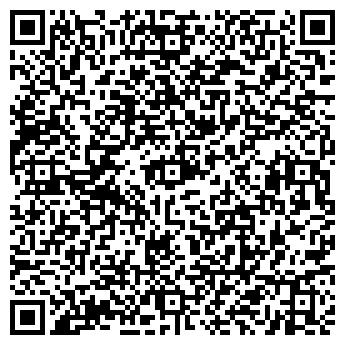 QR-код с контактной информацией организации Ричпроект, ЧП