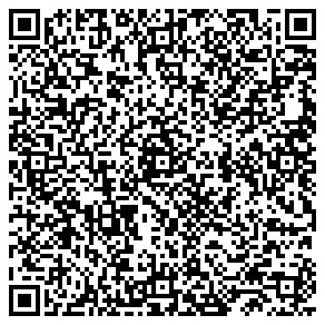 QR-код с контактной информацией организации ЧП Diaphanous