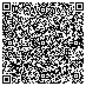 """QR-код с контактной информацией организации ТОО """"Базисный магазин"""""""