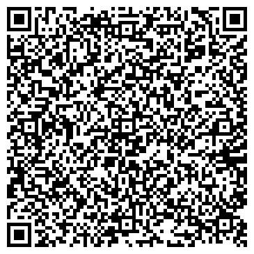 QR-код с контактной информацией организации WORKSOL КАДРОВОЕ АГЕНСТВО WORKSOL