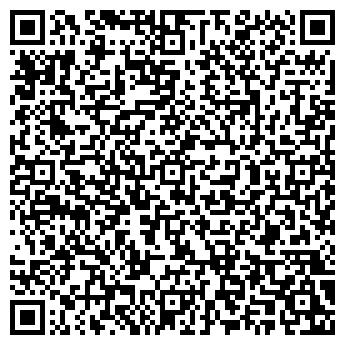 QR-код с контактной информацией организации Транспортно-туристическая компания SA-TURN