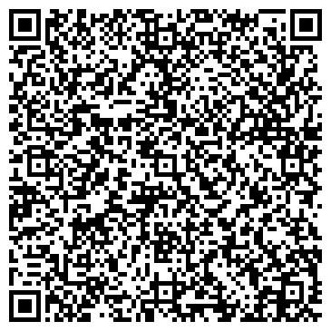 """QR-код с контактной информацией организации ТОО """"Охранное Агентство Алем Кузет"""""""