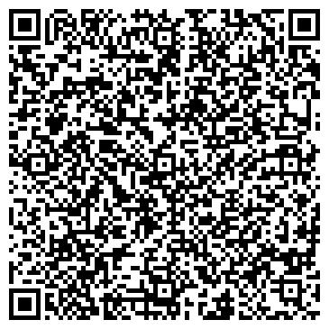 QR-код с контактной информацией организации ООО СкайТЭК