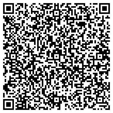QR-код с контактной информацией организации ТОО Ренессанс-Триумф