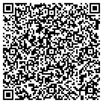 QR-код с контактной информацией организации ООО ИВМАН