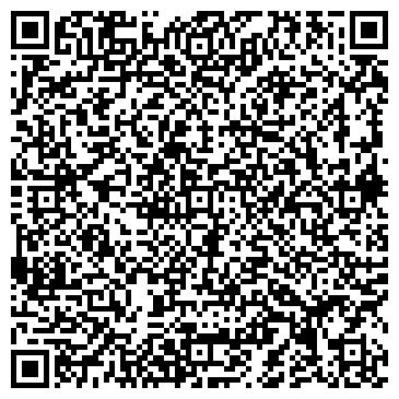 QR-код с контактной информацией организации ДЕТСКИЙ САД № 1464