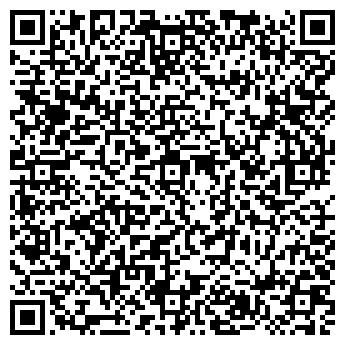 QR-код с контактной информацией организации ИП КузГрад