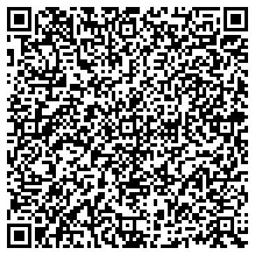 """QR-код с контактной информацией организации ИП Агентство недвижимости """"ТЕРРА"""""""