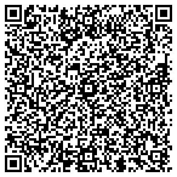 """QR-код с контактной информацией организации ООО РГ """"RADIUS"""""""