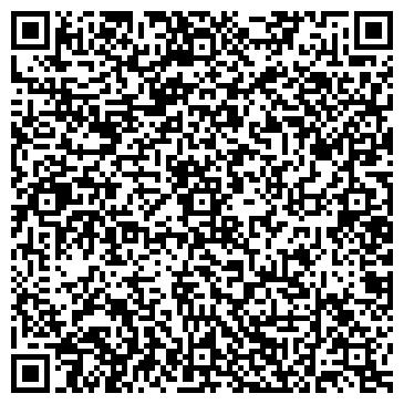 QR-код с контактной информацией организации ООО Техинвестгрупп