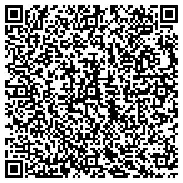 QR-код с контактной информацией организации ТехноСонус