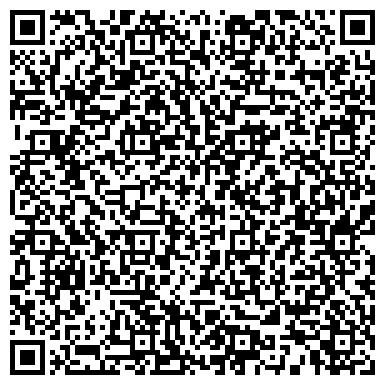 QR-код с контактной информацией организации ЦЕНТР РАЗВИТИЯ РЕБЁНКА - ДЕТСКИЙ САД № 867