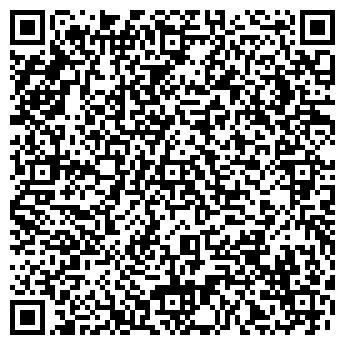 QR-код с контактной информацией организации ТОО RGC company