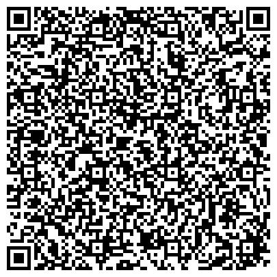 QR-код с контактной информацией организации ООО Кадровое агентство «Альфа Рекрутинг Украина»