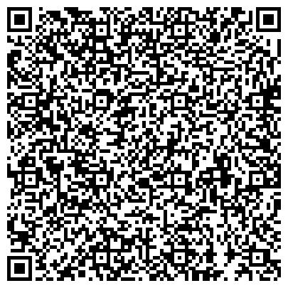 """QR-код с контактной информацией организации ООО Логопедический центр """"Красивая речь"""""""