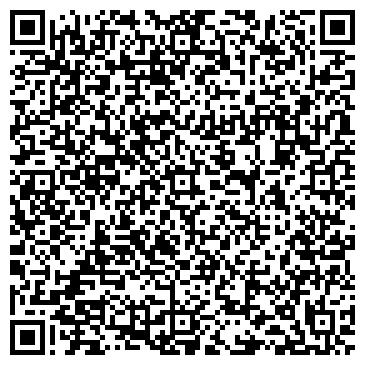 QR-код с контактной информацией организации ИП Авторский декор стекла