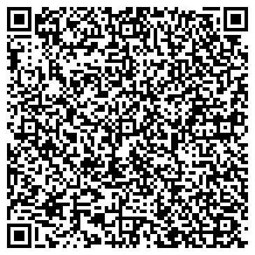 QR-код с контактной информацией организации ДЕЛОВЫЕ ЛИНИИ