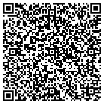 QR-код с контактной информацией организации Все На Дом