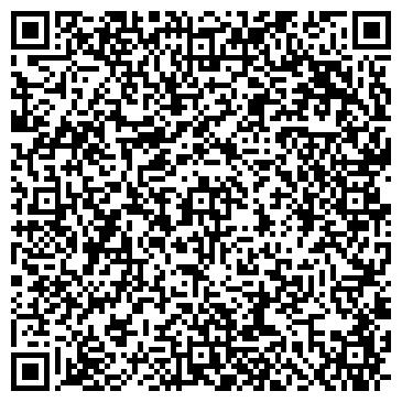 QR-код с контактной информацией организации ОП Декор Дизайн