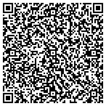 """QR-код с контактной информацией организации """"VV Art Studio"""""""