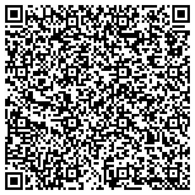 QR-код с контактной информацией организации ООО салон кожи и меха MONDIAL