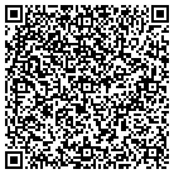 """QR-код с контактной информацией организации ООО """"ТехКор"""""""