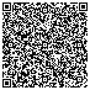 QR-код с контактной информацией организации TOO Imanali