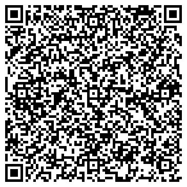 QR-код с контактной информацией организации ПП ЛИГОР CЕКЬЮРИТИ
