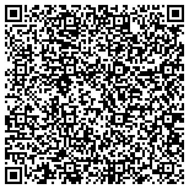 QR-код с контактной информацией организации ООО Салоны штор АВС и Стиль-Комфорт