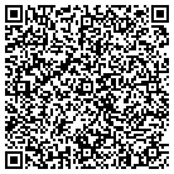 QR-код с контактной информацией организации ООО ЛиБрейл