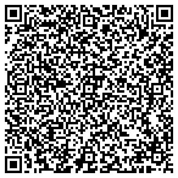 QR-код с контактной информацией организации ООО Автотранс Интернешнл