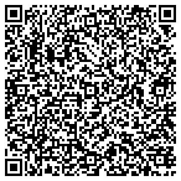 QR-код с контактной информацией организации ООО ПФ Евроконтакт