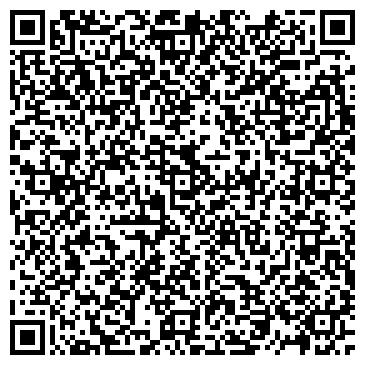 QR-код с контактной информацией организации ЮВМ-АВТОГРУПП