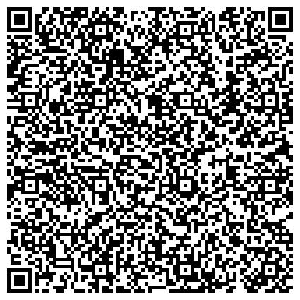 """QR-код с контактной информацией организации НОУ ДПО """"Общеотраслевой информационно-технологический центр повышения квалификации"""""""