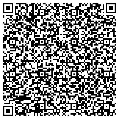 QR-код с контактной информацией организации ДП Электроника, холодильная техника и технологии