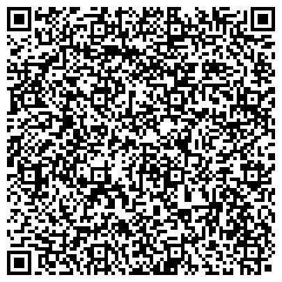 QR-код с контактной информацией организации ООО JINB Подшипниковая Компания