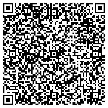 QR-код с контактной информацией организации ИП Лебедев Д. А. Инжектор-сервис