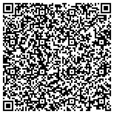 QR-код с контактной информацией организации ООО Брендинговое агентство KOLORO