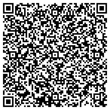QR-код с контактной информацией организации ООО Автошкола Фортуна