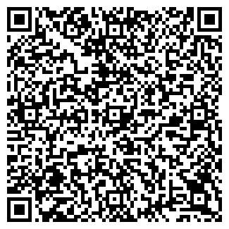 QR-код с контактной информацией организации Некомерческое образовательное учреждение Здравка