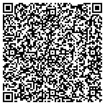QR-код с контактной информацией организации Бюро адвоката Лещишина Ростислава