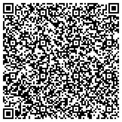 QR-код с контактной информацией организации Городская поликлиника № 23