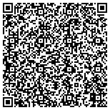 QR-код с контактной информацией организации Ансамбль танца