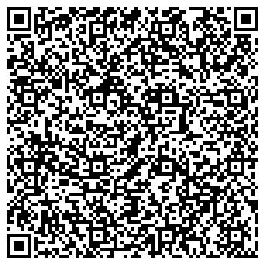 QR-код с контактной информацией организации ООО Рекламное агентство ДРУЗЬЯ