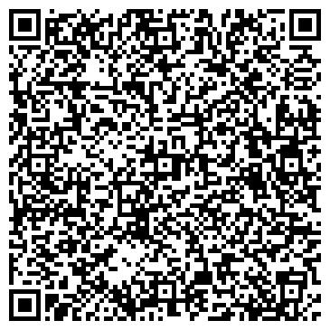 QR-код с контактной информацией организации ООО Штеф Фрейт Менеджмент