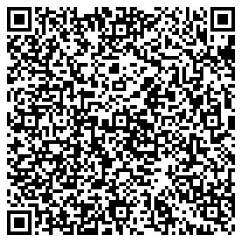 QR-код с контактной информацией организации ИП Игорь