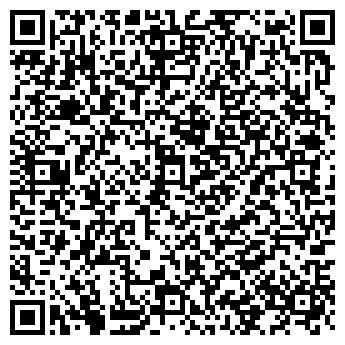 QR-код с контактной информацией организации ООО ПКФ Хоздом
