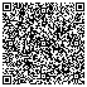 QR-код с контактной информацией организации ИП Айтбаев