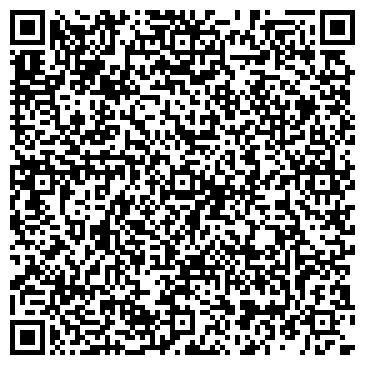 QR-код с контактной информацией организации ООО ОЛПРОМ
