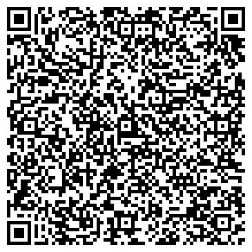 QR-код с контактной информацией организации СВ-инжиниринг, ЧП